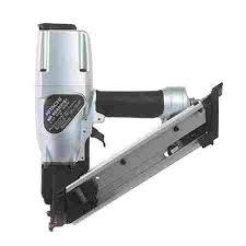 hitachi gun. metal hardware nailers hitachi gun c