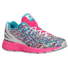 new balance girls. new balance 890 v3 school girls\u0027 grade color rainbow running girls 0