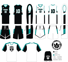 Basketball Jersey Design White Green Pin By Ball Crown Basketball On Youth Basketball