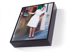 Box Picture Frame Box Frame