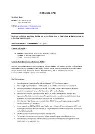 ofc resume girdhari resume ofc girdhari ram mobile 91 9460879550 91 9649907994 e