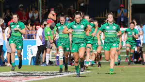 Irish Rugby | Eddy Names Sevens Squads For Elche Tournament