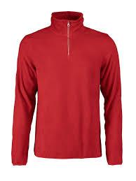 <b>Толстовка флисовая мужская Frontflip</b> красная — 6859.50 ...