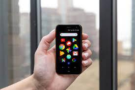 Palmiye Telefon en küçük akıllı telefonlar için yeni ufuklar açtı – VEXPRESS