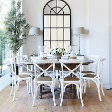14 affordable cross back dining chairs for brilliant property white cross back dining chairs remodel
