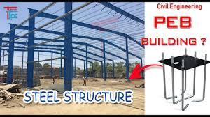 Peb Structure Design Procedure What Is Peb Building Basic Info About Steel Structure Peb Building