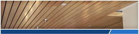 General Contractor Installing Wood Ceilings - K&K Acoustical Ceilings  978-851-8844