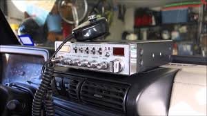 cb radio install in a jeep wrangler tj youtube  cb radio install in a jeep wrangler tj