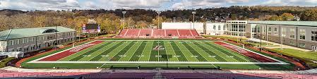 Lehigh Goodman Stadium Seating Chart Fisher Stadium Wikipedia