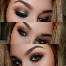 makeup geek duochrome eyeshadow in typhoon makeup geek eyeshadow in adee