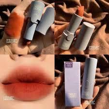 hold live mist matte lipstick beauty