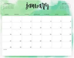 We have 10 cute designs for you to choose from. Color Pattern January 2018 Printable Calendar 2018 Printable Calendar Print Calendar Calendar Template