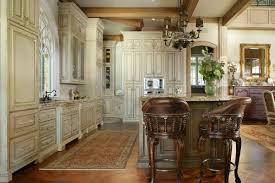 White Stained Wood Kitchen Cabinets Kitchen Design 20 Photos Gallery Best Small Rustic Wooden