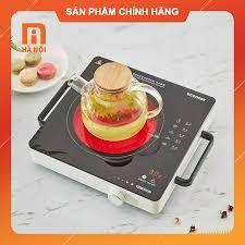 Bếp hồng ngoại Xiaomi Ocooker CD-DT01 - Mi Hà Nội