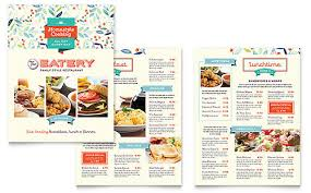 free food menu templates free restaurant menu templates download ready made designs