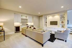 Basement Remodel Contractors New Design Ideas