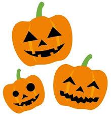 「かぼちゃ ハロウィン」の画像検索結果