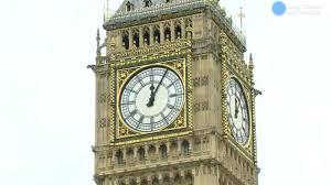 big ben wall clock westclox .