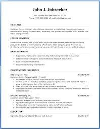 Good Resume Formats Stunning Good Resume Format Download 28 Metal Spot Price