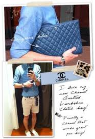 Chanel pouch | Bag Lady | Pinterest | Pouches, Hijab chic and Bag & Chanel quilted lambskin clutch bag. Adamdwight.com