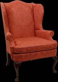 Queen Anne Wing Chair Queen Anne Armchair I16
