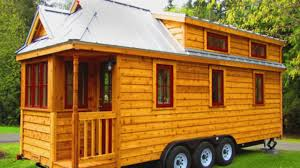 Cool Tiny Houses On Wheels  Interior Design YouTube - Tiny house on wheels interior