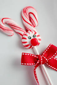Decorative Candy Canes Cheerful Christmas Decoration Ideas Candy canes Holidays and Xmas 17