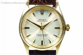 mens second hand preowned and vintage watches the watch salon rolex 14k oyster perpetual 1961 · men s watches