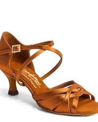 International Dance Shoes Mia