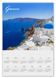 <b>Календарь А2 Greece</b> #2991354 от GRstyle
