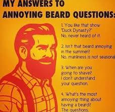 Ron Swanson Chart Of Manliness Manliness Is Not Seasonal Beard Humor Beard Care Beard