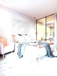 rose gold bedroom and pink grey white ideas bed bedding uk by from would have to be one