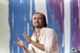 Rozwiedli się w 1980 r. Jr On Twitter 1985 Phil Collins Looks Like The Lovechild Of 1989 Bill Murray And 1980 Bob Hoskins
