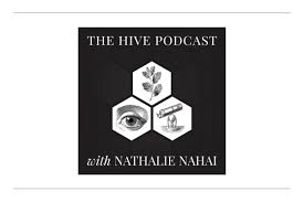 The Hive Podcast Nathalie Nahai