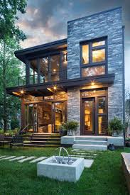 modern lake house by john robert nilsson p image with fascinating view plans 25 best ideas