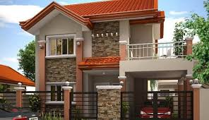 Modern House Plans  ContemperoryhomeModernContemporaryhome Two Storey Modern House Designs