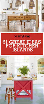 Idea For Kitchen Island 50 Best Kitchen Island Ideas Stylish Designs For Kitchen Islands