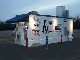 Self Serve Ice Vending Machines Near Me Beauteous Ice House Oklahoma Twice The Ice Water Stores 48 S Midwest