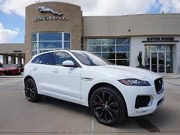 2018 jaguar f pace. interesting pace 2018 jaguar fpace s awd fuji white baton rouge la in jaguar f pace a