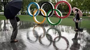 أولمبياد طوكيو: ألعاب من دون كحول وعناق... أو تشجيع وتوقيع! - فرانس 24