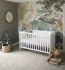 jungle book themed nursery baby
