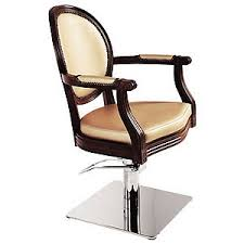 hydraulic styling chair. Ayala Royal Hydraulic Styling Chair \