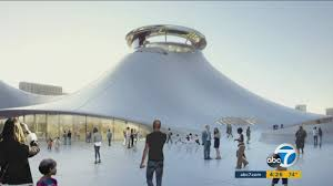 Lucas Museum Narrative Art Will Not Built Chicago