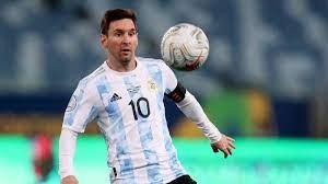 Argentina vs. Colombia: Copa America ...