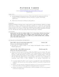 Education Resume Objective Free Resume Example And Writing Download