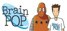 Image result for brainpop logo