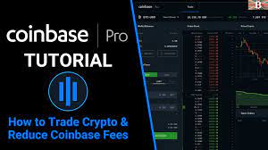 Initially launched as coinbase exchange in 2015, coinbase pro was born out of coinbase's desire to provide its customers with a trading solution in which they could buy and sell coins from each other, in a. Coinbase Pro Review 2021 Beginners Guide On How To Trade Crypto
