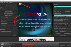 how to make music program how to record voice over a song on pc and mac kanto karaoke