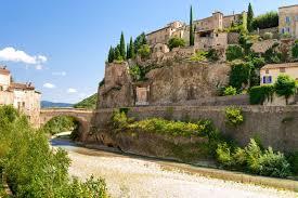 vaison la romaine drôme provençale