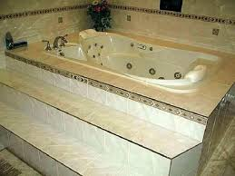 full size of jet tub shower combination enclosure combo pictures corner designs bathrooms charming jetted jacuzzi